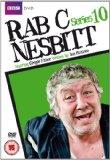 Rab C Nesbitt - Series 10 [DVD]