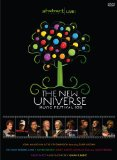 Abstract Logix Live! The New Universe Festival 2010 [DVD] [2011]