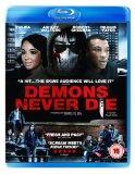Demons Never Die [Blu-ray]