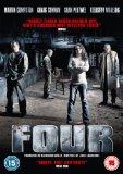 Four DVD