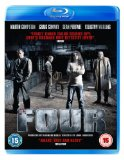 Four Blu Ray [DVD]