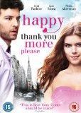 Happythankyoumoreplease [DVD]