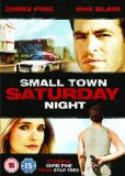 Small Town Saturday Night [DVD]