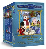 Hans Christian Andersen: 10 DVD Box Set
