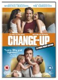 The Change-Up [DVD]