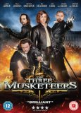 The Three Musketeers [DVD]