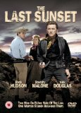 The Last Sunset (Universal) [DVD]