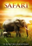 Safari 3D [DVD]