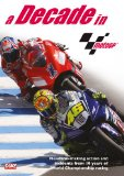 MotoGP - A Decade in MotoGP DVD