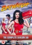 Baywatch - The Complete Season 6 [DVD]