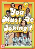 You Must Be Joking - The Complete Series [DVD]