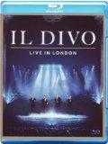 Live In London [Blu-ray][Region Free]