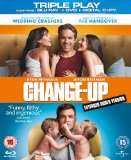 The Change-Up - Triple Play (Blu-ray + DVD + Digital Copy)[Region Free]