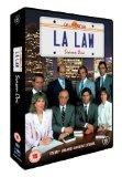 L.A. Law - Season 1 [DVD]
