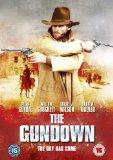 The Gundown [DVD]