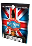 Great British Pub Quiz 2012 [Interactive DVD]