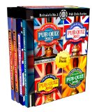 Great British Pub Quiz Complete [Interactive DVD]