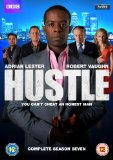 Hustle - Complete BBC Series 7 [DVD]