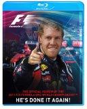 Formula One Season Review 2011 [Blu-ray][Region Free]
