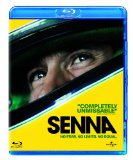 Senna [Blu-ray][Region Free]