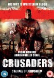 Crusaders: The Fall of Jerusalem [DVD]
