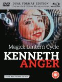 Magick Lantern (DVD + Blu-Ray)