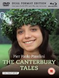 The Canterbury Tales (DVD + Blu-ray)