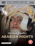 Arabian Nights (DVD + Blu-ray)