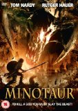 Minotaur - Limited Edition DVD