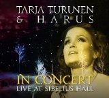 In Concert - Live At Sibelius Hall DVD