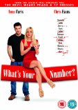 What's Your Number? (DVD + Digital Copy)