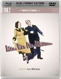 MAKE WAY FOR TOMORROW (Masters of Cinema) Dual Format (Blu-ray + DVD)