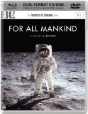For All Mankind (Masters of Cinema) [Dual Format Blu-ray & DVD]