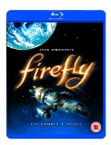 Firefly - The Complete Series (Exclusive to Amazon.co.uk) [Blu-ray]