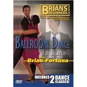 Brian Fortuna Dance Class: BALLROOM [DVD]