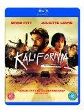 Kalifornia [Blu-ray] [1994]