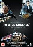Charlie Brooker's Black Mirror [DVD]
