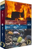 Aquarium + FirePlace - Special Collectors Edition [Blu-ray]