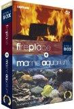 Aquarium + FirePlace - Special Collectors Edition [DVD]