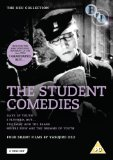 The Student Comedies (The Ozu Collection) [DVD]