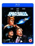 Spaceballs [Blu-ray] [1987]