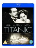 Titanic [Blu-ray] [1953]