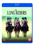 The Long Riders [Blu-ray] [1980]