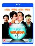A Fish Called Wanda [Blu-ray] [1988]