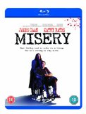 Misery [Blu-ray] [1990]