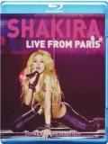 Live From Paris [Blu-ray][Region Free]
