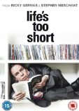 Life's Too Short [DVD]