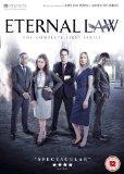 Eternal Law [DVD]