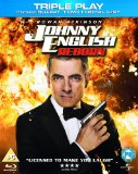 Johnny English Reborn [Blu-ray]