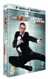 Johnny English/Johnny English Reborn Box Set [DVD]